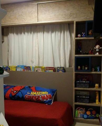 Condominio Portal dos Ventos, bairro Guararapes 3 quartos - Foto 15
