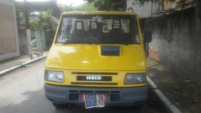 Caminhão Iveco Daily Mod. 4912 - Foto 9