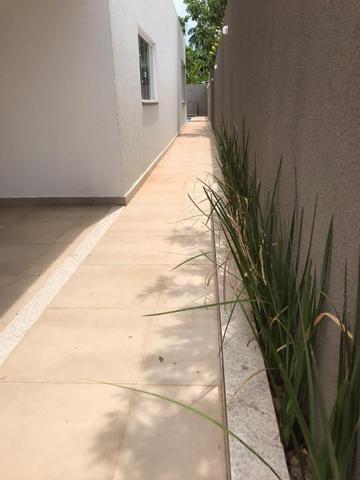 Belíssima casa ótima localização em Vicente Pires, estuda troca! - Foto 10