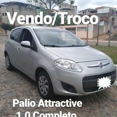 Palio Attractive 1.0 Completo