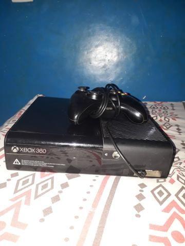 Xbox 360 e jogos