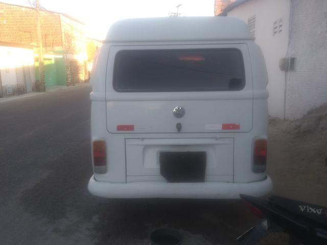 Kombi c/kit de gás - Foto 2