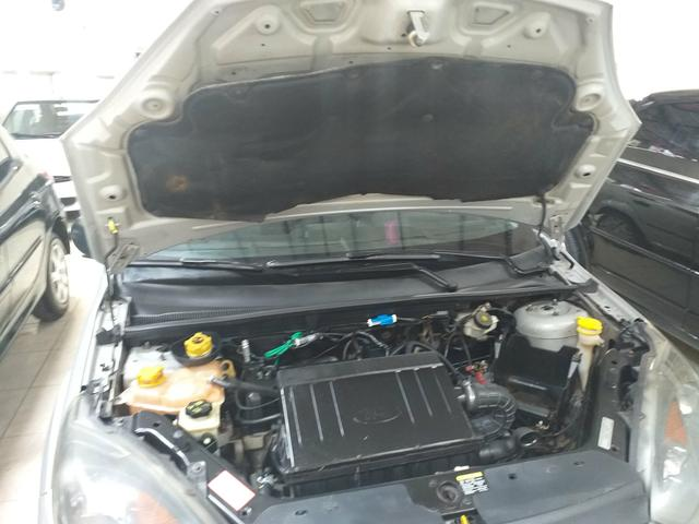 Fiesta sedan 1.6 class 2012 o mais Novo de Aracaju - Foto 7