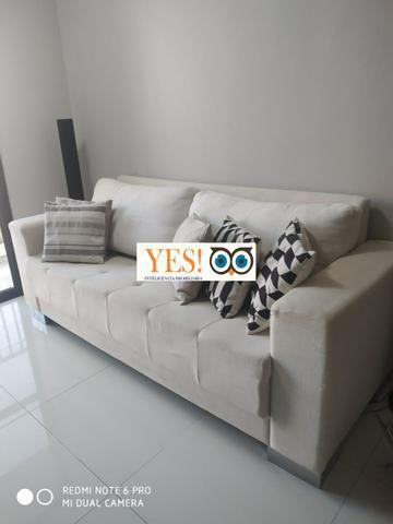Apartamento Mobiliado - Muchila 3/4 - Foto 9