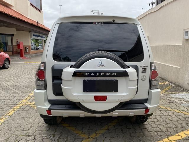 Mitsubishi Pajero Full Gasolina 2013! - Foto 6