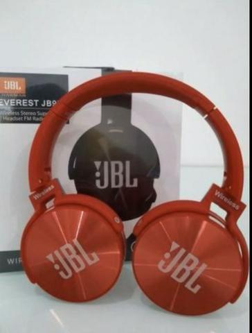 Fone de Ouvido JBL JB950 Bluetooth Android celular - Foto 4