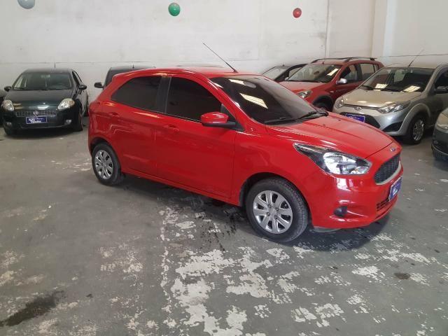 Super oferta !!! rafa veículos ford ka 1.0 se r$ 33.900,00 - Foto 2