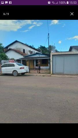 Terreno na Gamileira, próximo à igreja, aceito carro como parte do pagamento - Foto 3