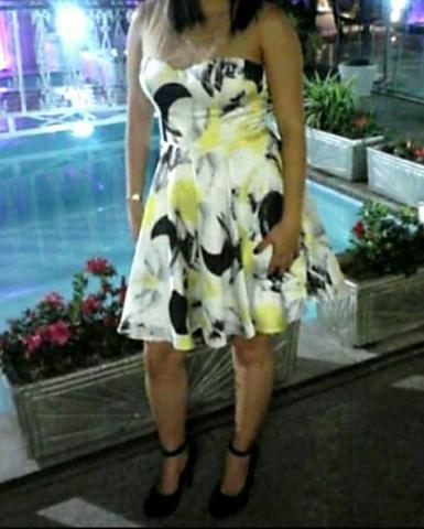 Vendo dois lindos vestidos!! - Foto 3