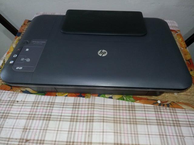 Vendo impressora hp - Foto 4