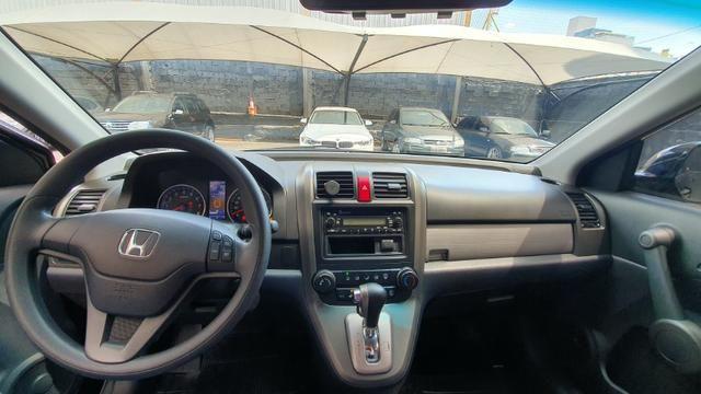 Honda CR-V 2.0 LX Completo - Foto 9