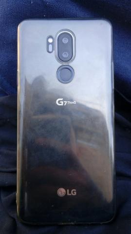 Lg G7thinQ - Foto 2