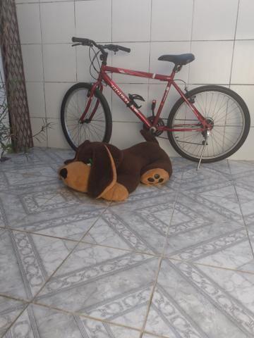 Pelúcia de cachorro (GRANDE) - Foto 4