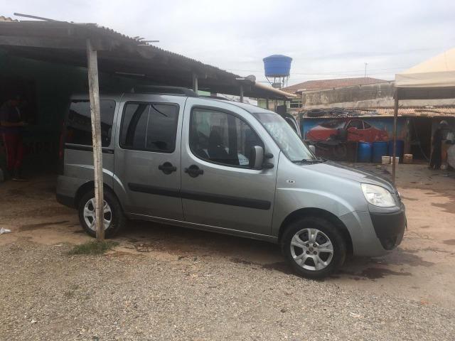 Fiat Doblò 1.8 - Foto 4