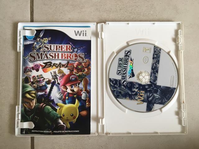 Super Smash Bros Brawl - Foto 2