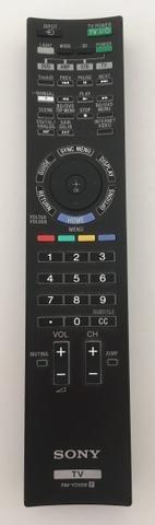 Controle remoto original Sony RM-yd058 TV 46HX-925 Seminovo