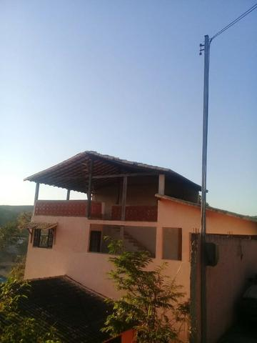 Casa Inacabada Duplex 03 Qtos. + Terraço - Jacaroá - Maricá - - Foto 7