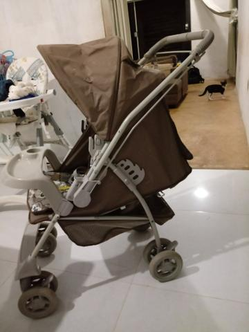Carrinho de bebe R$250,00 - Foto 6