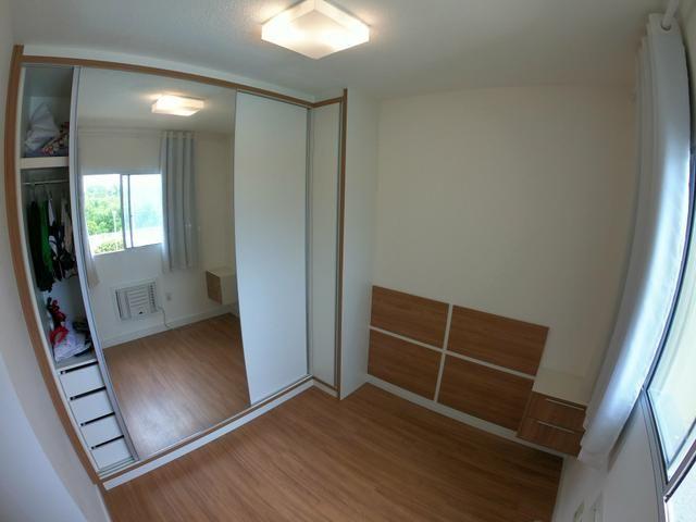 Lindo apartamento 2 quartos em Manguinhos - Foto 8