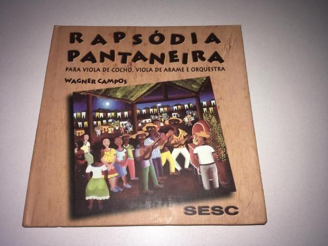 Rapsódia Pantaneira - Foto 2