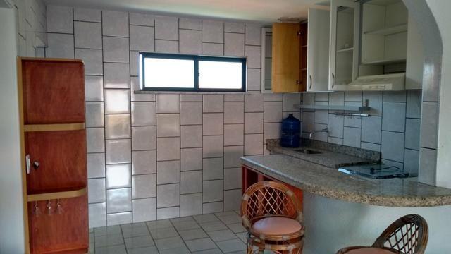 Alugo apartamento mobiliado próx ao líny no Icaraí - Foto 16