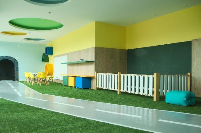 Apartamento de Luxo Novo na Maraponga Com 03 Quartos e Lazer Completo: Paulo Vieira - Foto 9