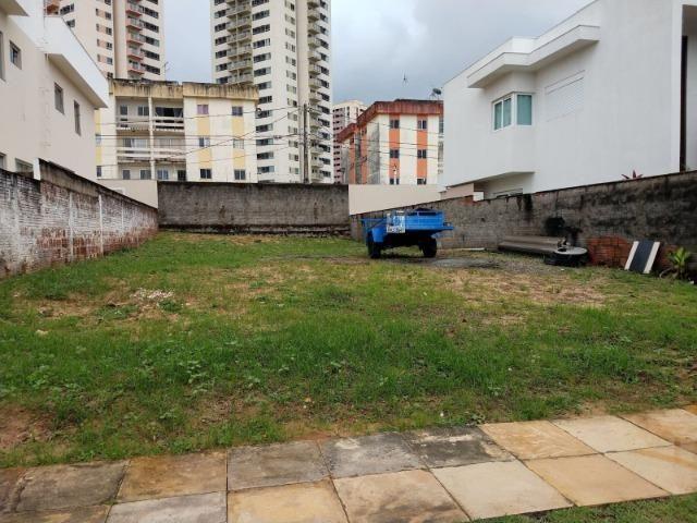 Lote no Residencial Jardins - 308m² - Nova Parnamirim - Foto 4