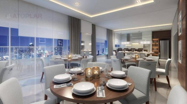 Apartamento à venda, 135 m² por r$ 957.260,75 - centro - balneário camboriú/sc - Foto 8
