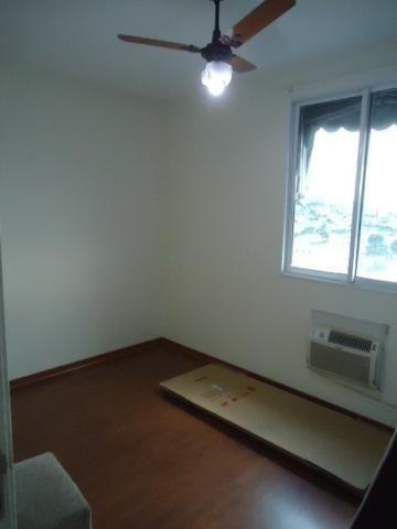 2 quartos no condomínio mais carioca R$750,00 +cond. +Taxas - Foto 13
