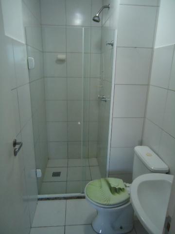 2 quartos no condomínio mais carioca R$750,00 +cond. +Taxas - Foto 15