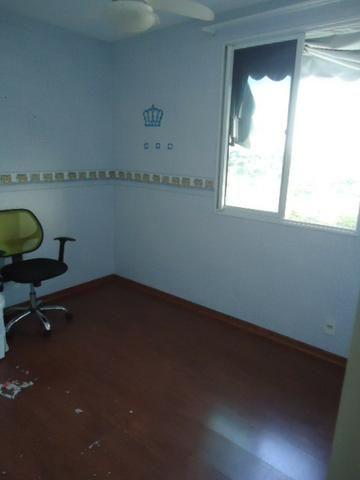 2 quartos no condomínio mais carioca R$750,00 +cond. +Taxas - Foto 17
