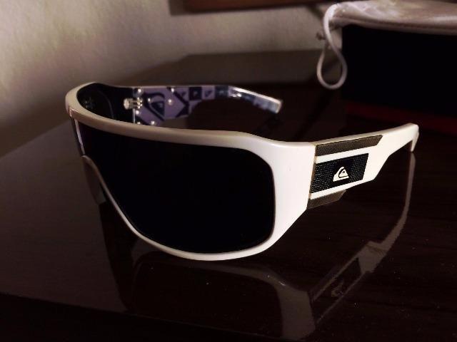 Óculos masculino Quiksilver Racer Imp, Original - Bijouterias ... 384aaac346