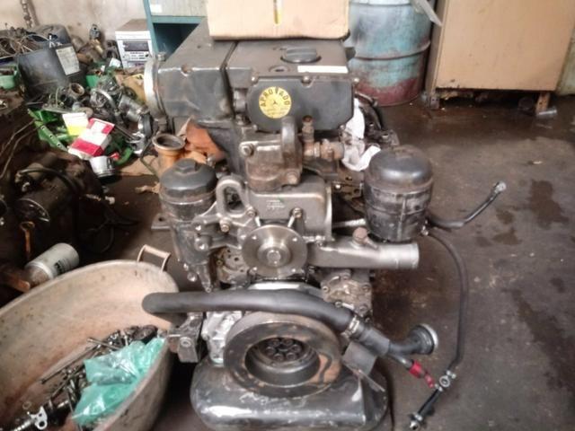 Motor OM 904 MERCEDES - Foto 6