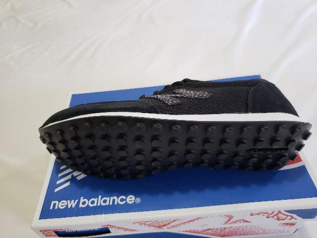 617a5b2046 ... Masculino - MS574UTS  3541dc56c47 Tênis New Balance Feminino 410  Fashion Sneaker