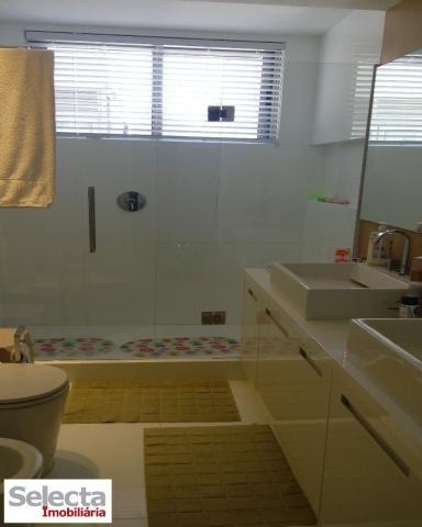 Apartamento de 500 m² mais lindo da Av. Atlântica, totalmente mobiliado e equipado, com tu - Foto 14