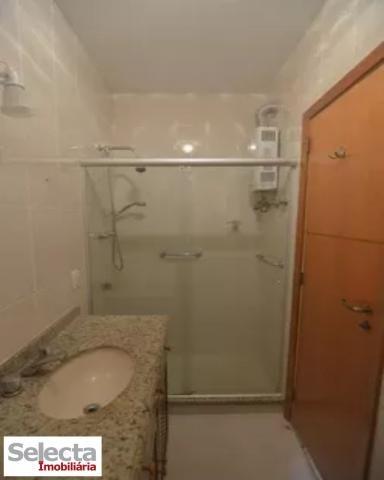 Apartamento espetacular de 3 quartos com vaga na escritura e para visitante. - Foto 7