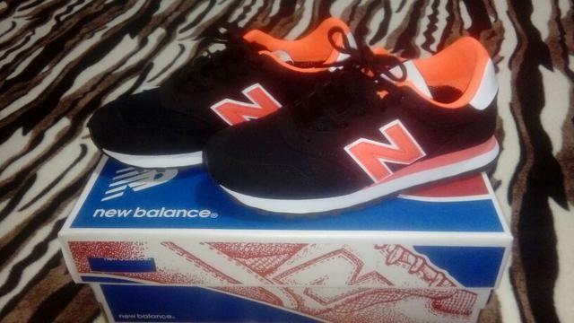 eb97314a96 33a6be67f78 Tenis New Balance Original - Roupas e calçados - Cruzeiro