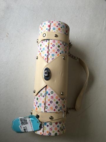 Porta garrafa importado lindo R$ 20 reais apenas - Foto 3