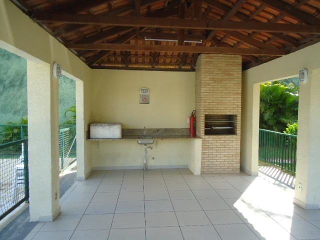 2 quartos no condomínio mais carioca R$750,00 +cond. +Taxas - Foto 18
