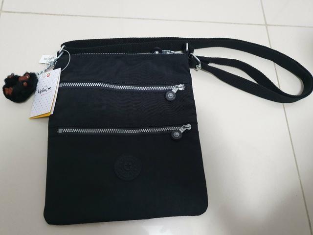 5140a578a Bolsa de lado kipling nova original - Bolsas, malas e mochilas ...