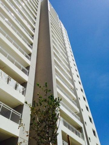 Apartamento portão, água verde, vila izabel, 3 suítes the square - Foto 5