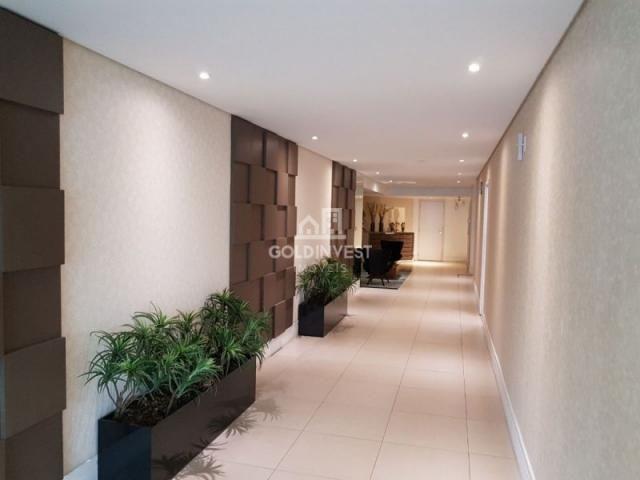 Apartamento 100 % mobiliado no são luiz, residencial villa siena. - Foto 3