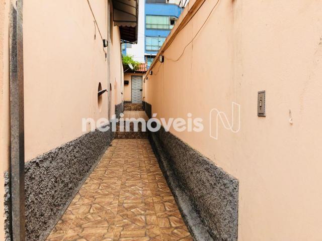 Casa à venda com 5 dormitórios em Camargos, Belo horizonte cod:715938 - Foto 18