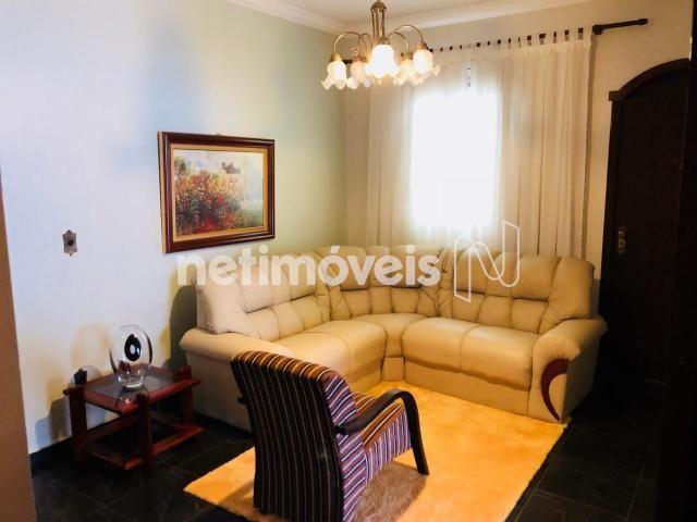 Casa à venda com 5 dormitórios em Camargos, Belo horizonte cod:715938 - Foto 2