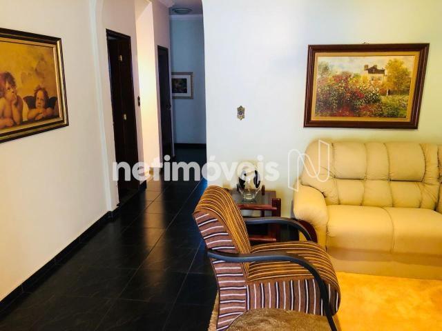Casa à venda com 5 dormitórios em Camargos, Belo horizonte cod:715938 - Foto 3