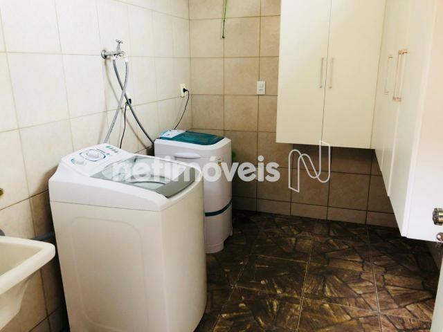 Casa à venda com 5 dormitórios em Camargos, Belo horizonte cod:715938 - Foto 17