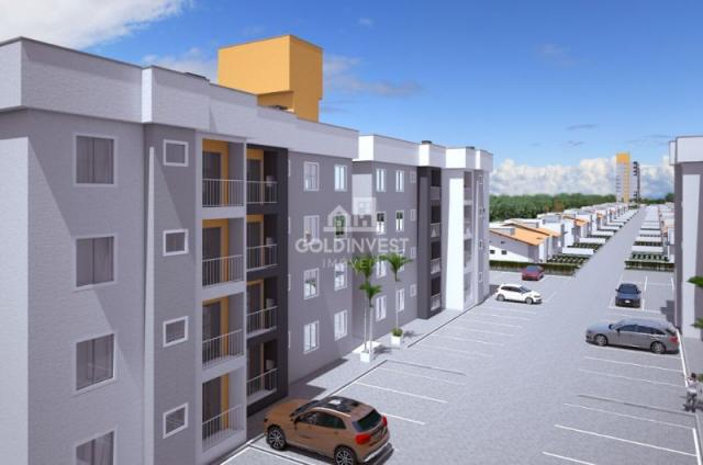 Residencial angelus bloco a
