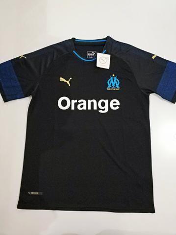 28e744845664d Camisa Everton Third 18/19 - Esportes e ginástica - Henrique Jorge ...