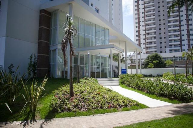 Apartamento portão, água verde, vila izabel, 3 suítes the square - Foto 2