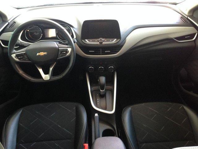 Chevrolet Onix Plus 1.0T AT Premier - Foto 9